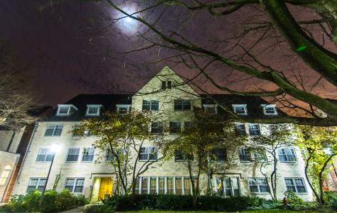 Residential Services revamps Winter Break housing
