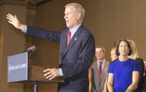Rauner defeats Quinn to become state governor