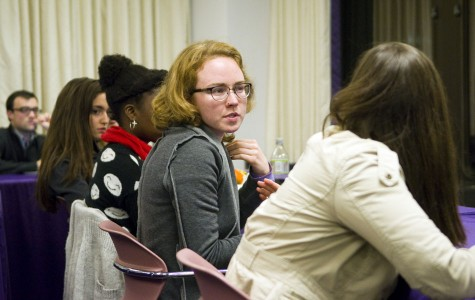 ASG approves new committee to examine mental health at Northwestern