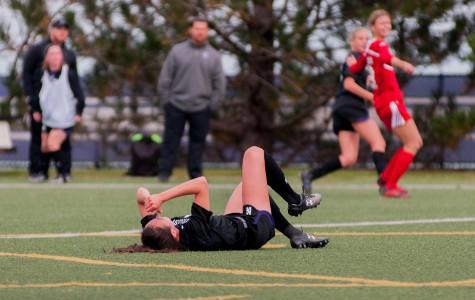 Women's soccer: Cats' memorable run comes to a close vs. Iowa