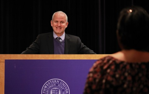 Northwestern trustees extend University President Morton Schapiro's contract