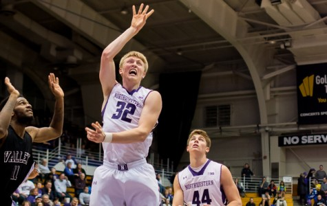Men's Basketball: Wildcats crush Delta Devils to open five-game home stand