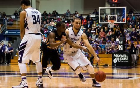 Men's Basketball: Northwestern blitzes Northern Kentucky in impressive home performance