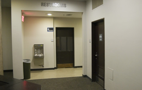 Northwestern opens first gender-open restroom in University Library