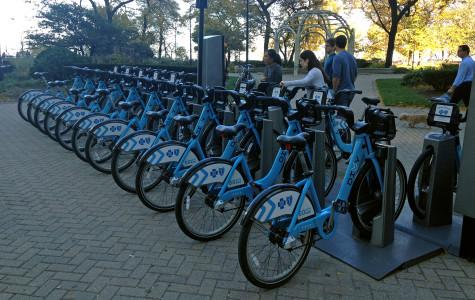 Evanston schedules community meeting to discuss Divvy bikes