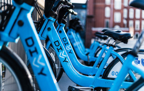 ASG, Northwestern administrators discuss possibility of Divvy bikes on campus