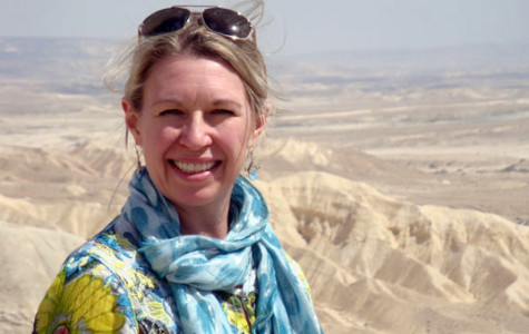 State Department honors Northwestern study abroad security director
