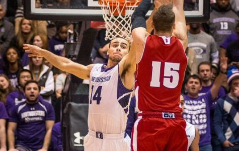 Men's Basketball: No. 4 Wisconsin conquers Northwestern from long range in blowout win