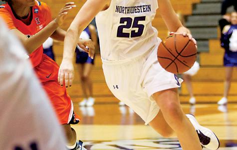 Predicting Northwestern sports in 2015