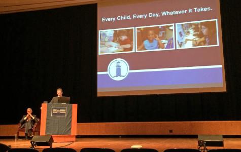 Evanston, Skokie superintendents discuss state of local schools
