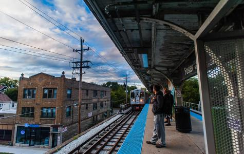 Evanston police step up patrol at mass transit stations