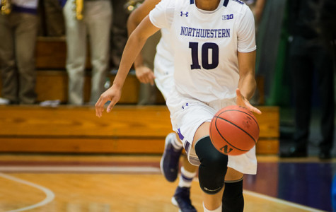Women's Basketball: Northwestern undone by Iowa offense