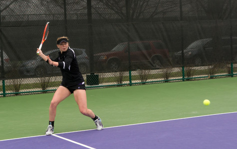 Women's Tennis: Wildcats, freshmen looking to bring 'grit' to ITA Kick-Off