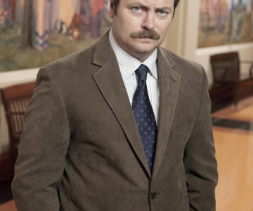 'Parks and Rec' star Nick Offerman to perform Saturday as A&O winter speaker