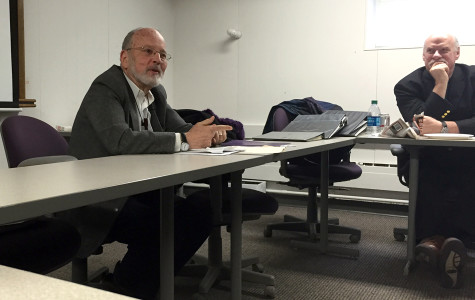 Medill professor evaluates Northwestern's progress on Native American outreach recommendations
