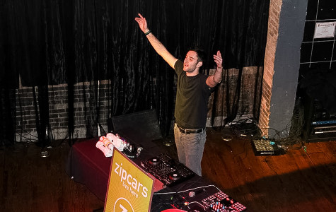 Q&A: Battle of the DJs winner Dane Rucker