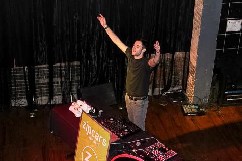 Q&A: Battle of the DJs winner Dane Rucker