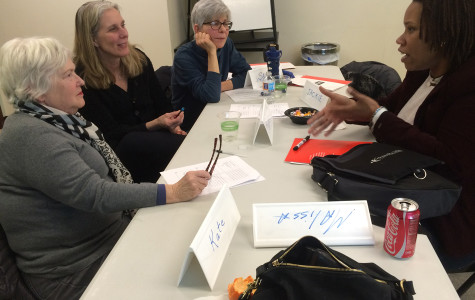 YWCA facilitates conversations on racial issues