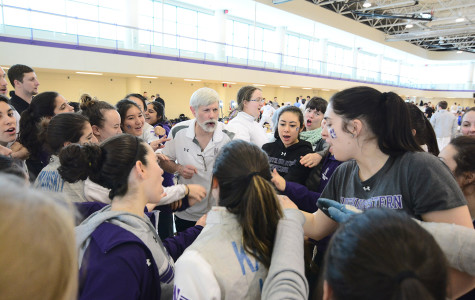 Fencing: Northwestern eyes the gold at Midwest Fencing Conference Championships