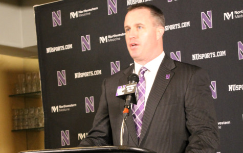 Football: Jovial Fitzgerald announces 2015 recruiting class