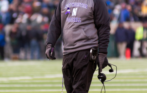 Football: Northwestern faces questions ahead of spring season