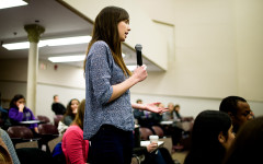 Students speak in favor of US-centric diversity academic requirement