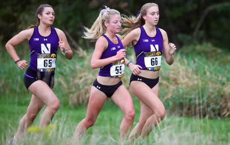 Cross Country: After gaining NCAA sponsorship, Wildcats expect most exciting track season yet