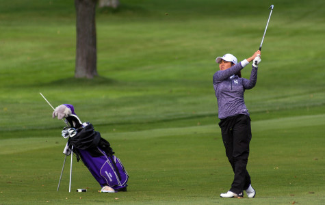 Women's Golf: Northwestern confident, looking for top-eight national finish