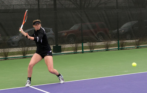 Women's Tennis: Wildcats remain optimistic despite injuries, adversity