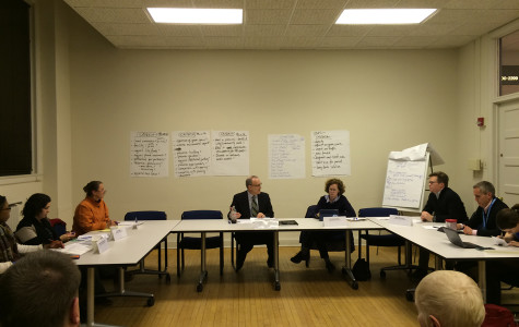 Harley Clarke Mansion committee holds first meeting