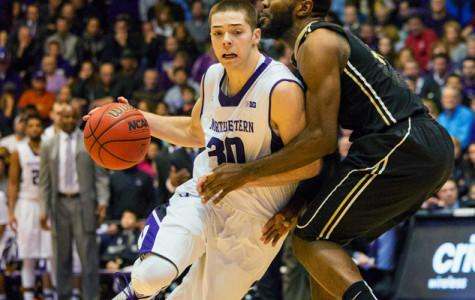 Men's Basketball: Wildcats surrender in blowout home loss to Spartans