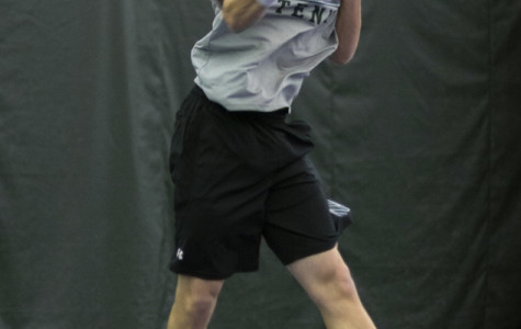 Men's Tennis: Northwestern drops first Big Ten match, bounces back at Cornell