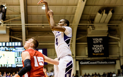 Men's Basketball: Will Vic Law average more than 10 points per game next season?