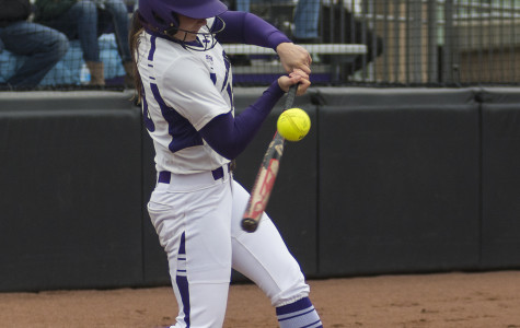 Softball: Wildcats remain positive despite rough start