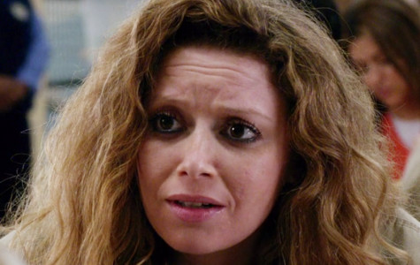 'Orange is the New Black' star Natasha Lyonne to speak at Northwestern