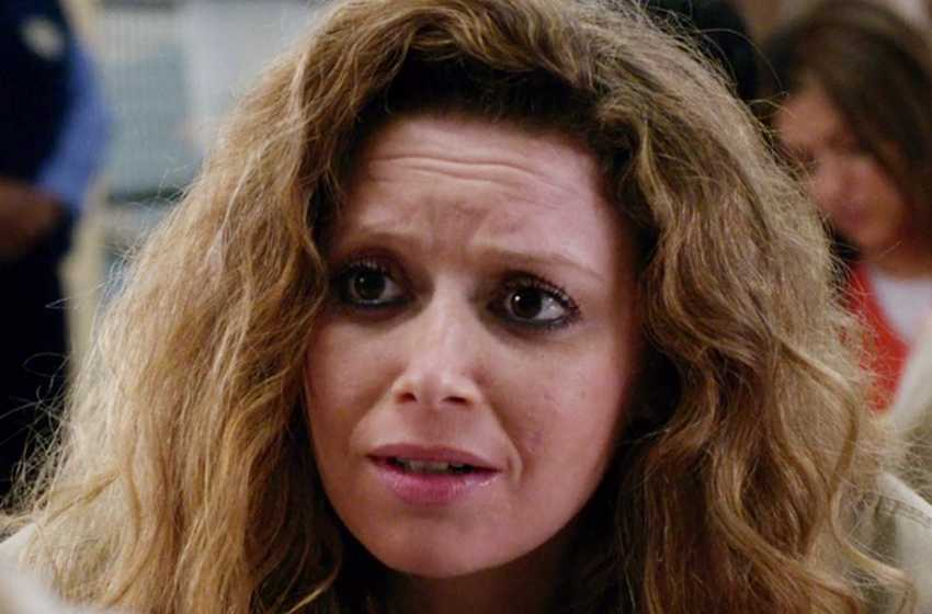 Actress+Natasha+Lyonne+portrays+Nicky+Nichols+on+the+Netflix+series+%22Orange+is+the+New+Black.%22+Lyonne+will+come+to+Northwestern+on+Saturday+as+NU+Hillel%27s+winter+speaker.+