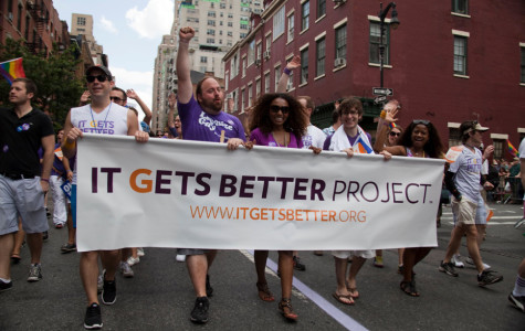 Feinberg study shows 'It gets better' for LGBT youth