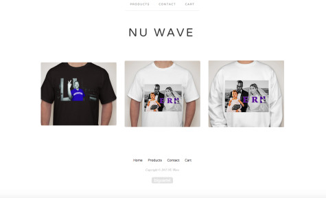 Student creates Northwestern-centric pop culture clothing