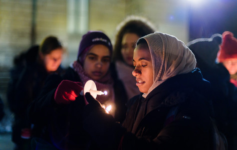 McSA holds vigil to commemorate slain Muslim students
