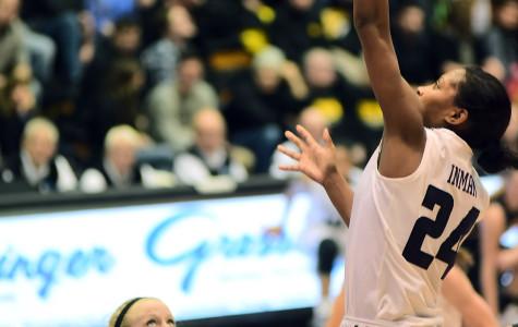 Women's Basketball: Wildcats seek more success in Indiana