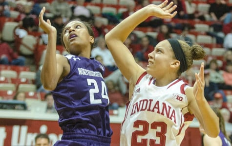 Women's Basketball: Northwestern closes out regular season against No. 5 Maryland