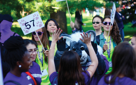 Pre-orientation programs affected by Wildcat Welcome's extension