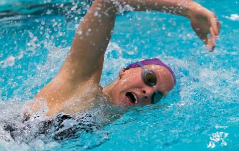 Women's Swimming: Northwestern begins Big Ten Championships on Wednesday