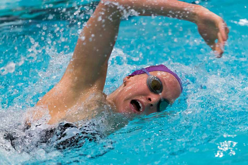 Northwestern is heading to the Big Ten Championships after a three-week break from competition. In recent weeks, coach Jimmy Tierney has expressed excitement over the Wildcats' relay squads.