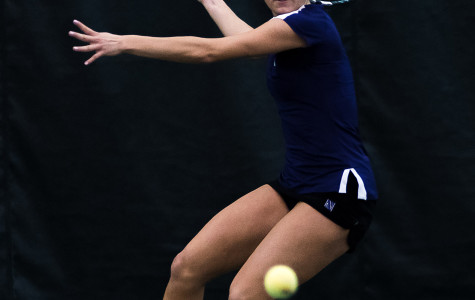 Women's Tennis: Wildcats look to upset Vanderbilt on the road