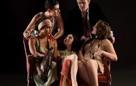 'The Wild Party' brings Roaring '20s to life