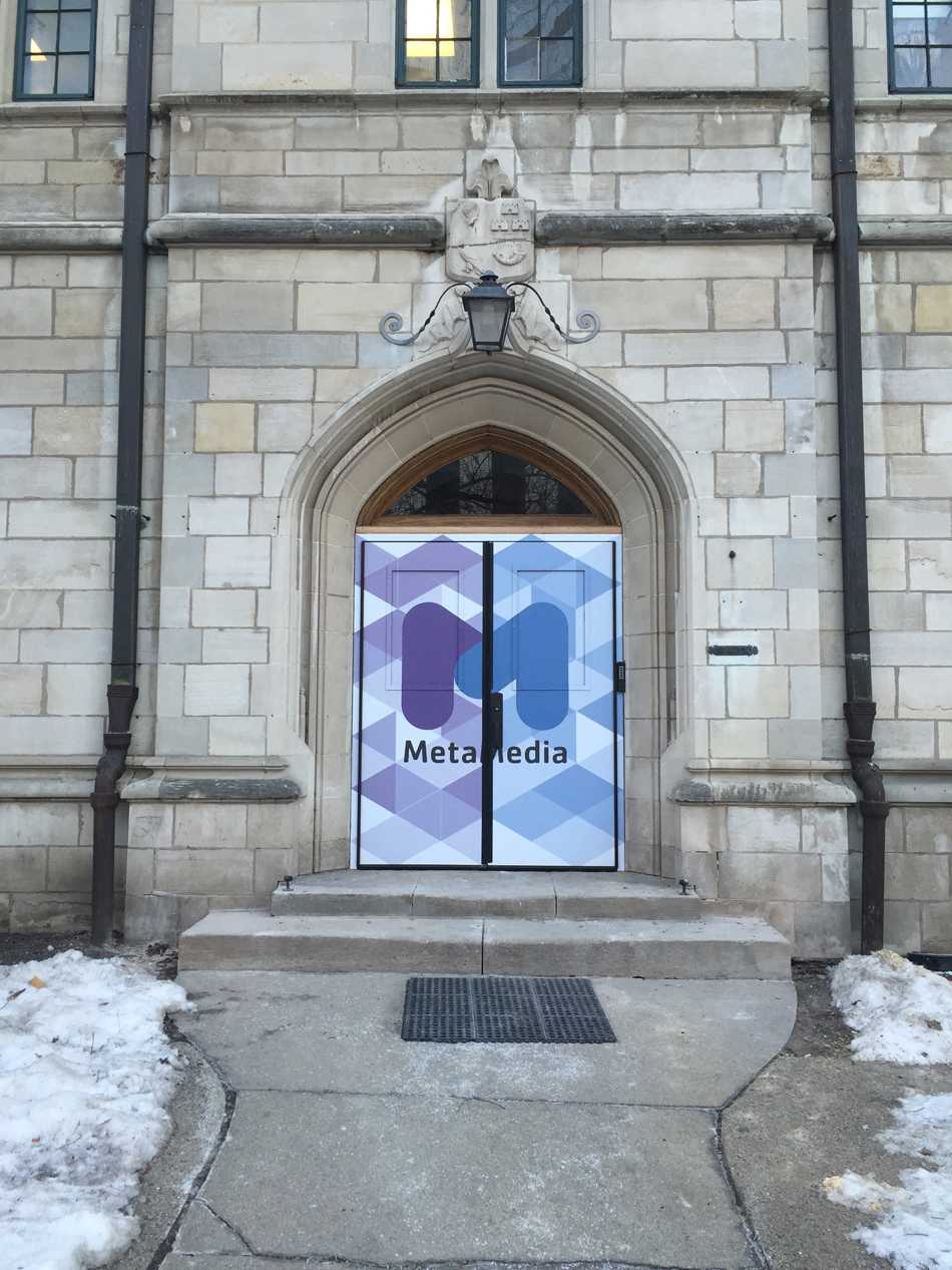 The MetaMedia Youth Center is expected to officially open in March. The center will provide out-of-school opportunities for middle school students.