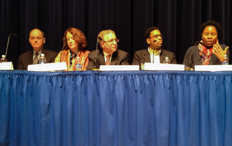 District 202 Board of Education candidates discuss platforms