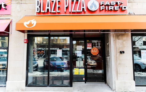 Blaze Pizza to open Evanston location Thursday