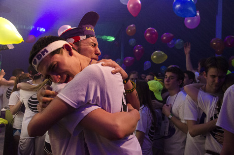 Dance Marathon brings in $1.1 million to support record number of children